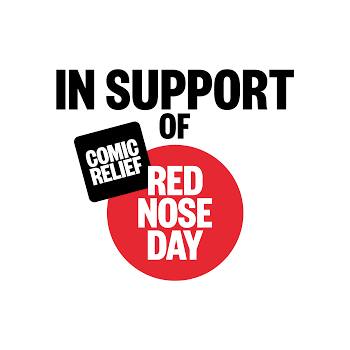 £214.90 Raised on Red Nose Day.